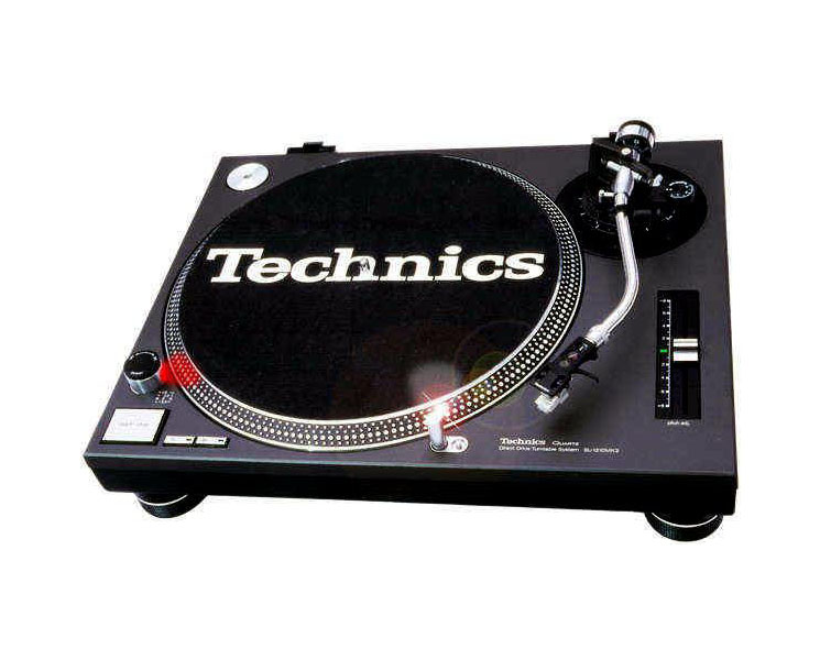 technics sl 1210 mkII